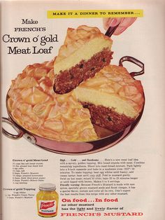 French's Meatloaf