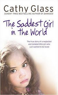 Book Review: The Saddest Girl in the World by Cathy Glass