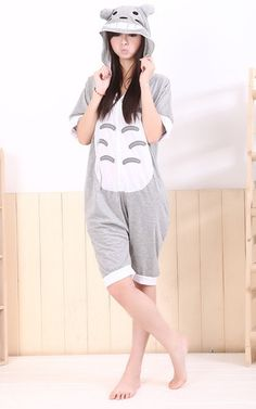 Totoro onesie: Approximately $25 | 15 Glorious Reasons To Change Your Mind About The Adult Onesie