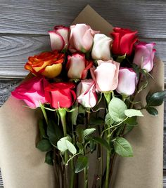 The Bouq.....Here's Where to Order Valentine's Day Flowers Online via @domainehome