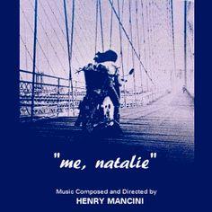 Uma Garota Avançada (1969) - Henry Mancini