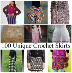 #crochetquestionoftheday What tips or questions do you have about making a crochet skirt?