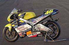 HONDA NSR500 2001