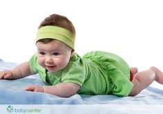5 razones por las que vestir una niña es un placer | Blog de BabyCenter