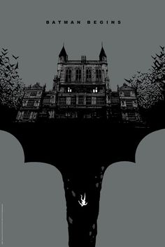 Lee Barbett – Batman Begins Poster Print Bottleneck Marvel Movie Posters, Disney Movie Posters, Marvel Avengers Movies, Batman Poster, Batman Artwork, Batman Comic Art, Batman Wallpaper, Hd Wallpaper, Film Posters