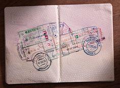 Brilliant Land Rover ad