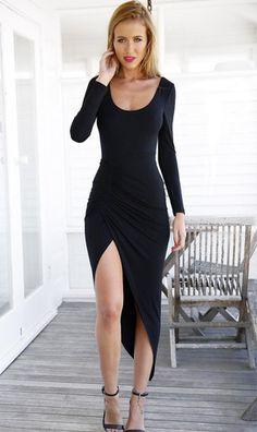 Friva Dress