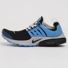 a55e4320656a Nike Air Presto QS Black Harbor Blue 789870-005