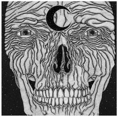 Hardcore / grindcore / punk /metal from United States Call of the Void - Ageless (2015) review @ Murska-arviot