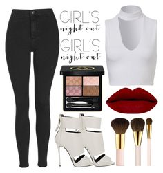 Designer Clothes, Shoes & Bags for Women Teen Fashion Outfits, Swag Outfits, Cute Casual Outfits, Chic Outfits, Girl Outfits, Fashion Fashion, Looks Party, Outing Outfit, Indian Designer Outfits