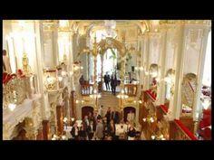Boscolo New York Palace Budapest Budapest Hungary, Palace, Europe, New York, Ceiling Lights, Digital, Luxury Hotels, Google, Animation
