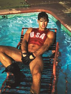 American Hustle by Mert & Marcus | Interview