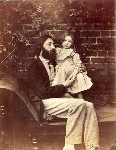 Arthur Hughes, Pre-Raphaelite artist and illustrator,