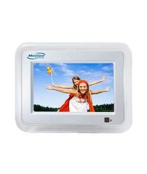 """Supersonic 7"""" DIGITAL PHOTO FRAME WITH USB AND SD INPUTS"""