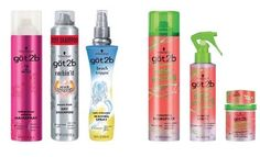 FREE Got2b Styling Products At Rite Aid Now!