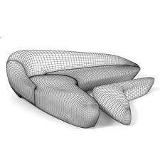 Zaha Hadid Furniture   Buscar Con Google