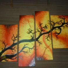Fuego de Vida Óleo sobre lienzo 3mts * 2 mts 2011 Painting, Art, Oil On Canvas, Canvases, Fire, Pintura, Life, Art Background, Painting Art