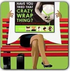 BOGO!  Buy one box of SKINNY WRAPS,  get one FREE!  That's 8 wraps for $59.00!  Call/Text Amy at 630-333-2752   BOGO ends 4/21!!