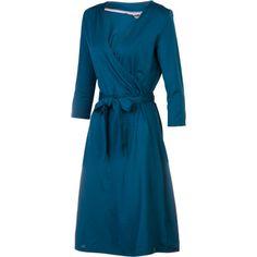 SmartWool Maybell 3\\\/4 Dress - a smartwool dress!