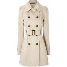 In need of a new, classic trench. Maybe something like this?