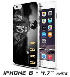 MLS Orlando City FC soccer KAKA Player 10 , Cool iPhone 6 - 4.7 Inch Smartphone Case Cover Collector iphone TPU Rubber Case White [By PhoneAholic] Phoneaholic http://www.amazon.com/dp/B00XX6GBEC/ref=cm_sw_r_pi_dp_HXGxvb0F24PCH