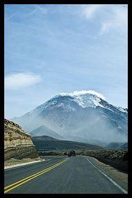 Ecuador #Chimborazo