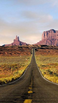 Route 163. Utah. Arizona.