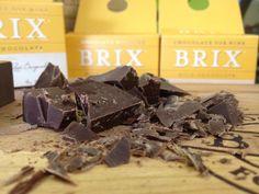 Brix Milk Chocolate. Chocolate for Wine. Kosher. Entertaining. Dessert. Chocolate for Baking.
