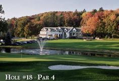 """Panther Valley Golf Robert Trent Jones Sr.1969  Allamuchy TownshipNJ    Panther Valley Golf & Country Club was originally a part of the estate of Clendenin James Ryan Jr., grandson of Thomas """"Fortune"""" Ryan, a New York City financier. The estate was a cattle farm where black angus were raised. In 1967, Robert Trent Jones was retained to design an 18-hole championship quality golf course. . Nine holes were opened in the Spring of 1969 and by October the full eighteen holes were played."""