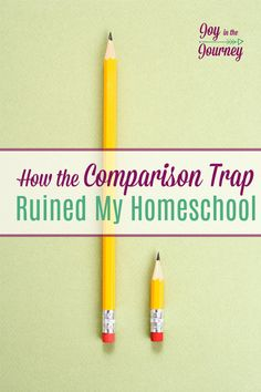 Have you ever fell into the comparison trap? And when I did homeschooling went from being enjoyable to a chore. Comparison had ruined our homeschool. Don't let that happen to you! Benefits Of Homeschooling, How To Start Homeschooling, Homeschool Curriculum, Homeschooling Resources, Positive Parenting Solutions, Home Schooling, Teaching Tools, Encouragement, About Me Blog