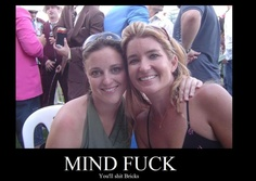 #Mind #Fucks When you see it You will Shit Bricks