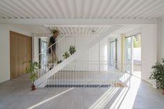 Gallery of Casa Mirasierra / Juarranz & de Andres - 3