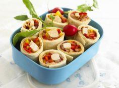 5 heerlijke lunchboxen voor de kinderen