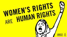 For Women's Rights Defenders: Every Day is International Women's Day