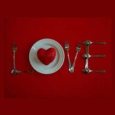 Romantic Valentine Dinner | Romantic Valentine – On a Dime! | Laurel Events