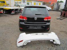 Dezmembrari VW Golf 6 coupe motor 1.4 TSI CAXA 2008-2009 Vw Golf 6, Cutaway