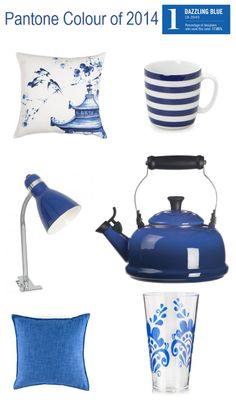 Dazzling Blue #promoproducts
