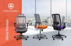 Da clic y conoce nuestro catálogo de sillas con los mejores diseños y la mejor calidad. ¡Solo en #Ergomöbel! http://ergomobel.com.mx/…/cat…/CatalogoSilleriaPremiumV2.pdf