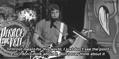 The Divine Zero - Pierce the Veil