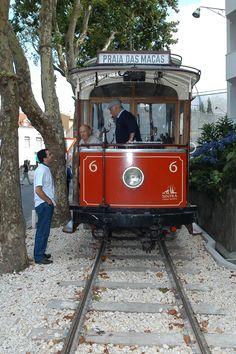From Sintra to the beach/Praia das Maças - unforgettable experience!  Portugal