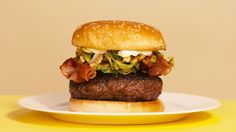 Do The Brussels Burger