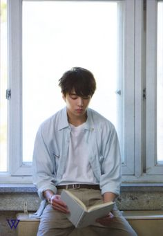 Kang Seung Yoon                                                       …