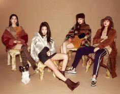 Your source of news on YG's current biggest girl group, BLACKPINK! Kim Jennie, Jenny Kim, Kpop Girl Groups, Korean Girl Groups, Kpop Girls, J Pop, Yg Entertainment, Blackpink Fashion, Korean Fashion