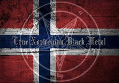 Black metal congealed in its current form through the influence of Norwegian…
