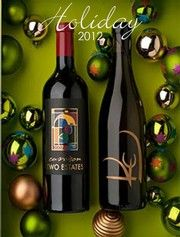 http://www.cuvaison.com/Buy/Holiday  A favorite winery!! Love their wine!!