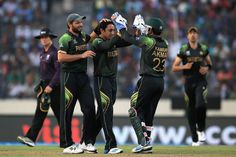 Cricket > Pakistan will Win T20 World Cup this Year > Twenty20 World Cup > wicketkeeper-batsman Niall O`Brien > World T20