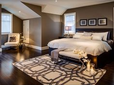 10 Minimalist Decorating Ideas For Master Bedroom For Your Room