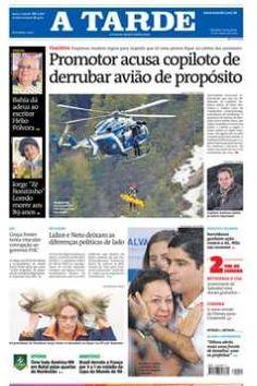 Jornal dibaianu lança novidade jornalística mundiau: o morto imputável!