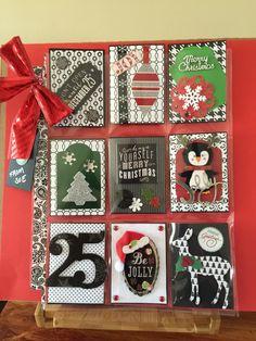Christmas PL by Sue Harris