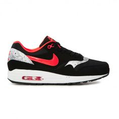 Nike Air Max 1 Queen Of Hearts 631366-006 Sneakers — Running Shoes at CrookedTongues.com